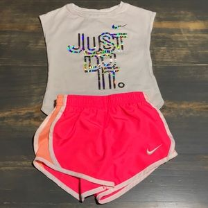 2T Nike outfit